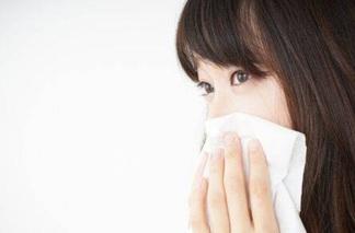 副鼻腔炎は目を温めて解消