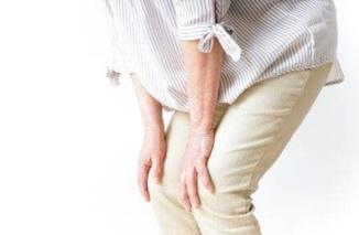 膝が痛くてお風呂のたち座りがつらい(女性)/京都 あき鍼灸院