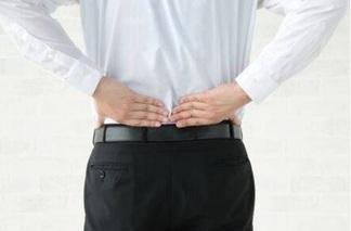ぎっくり腰(男性40代) お腹を診ることの重要性/京都 あき鍼灸院